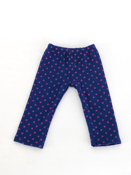 Ra! Ra! Cheer Pant Set for American Girl Doll
