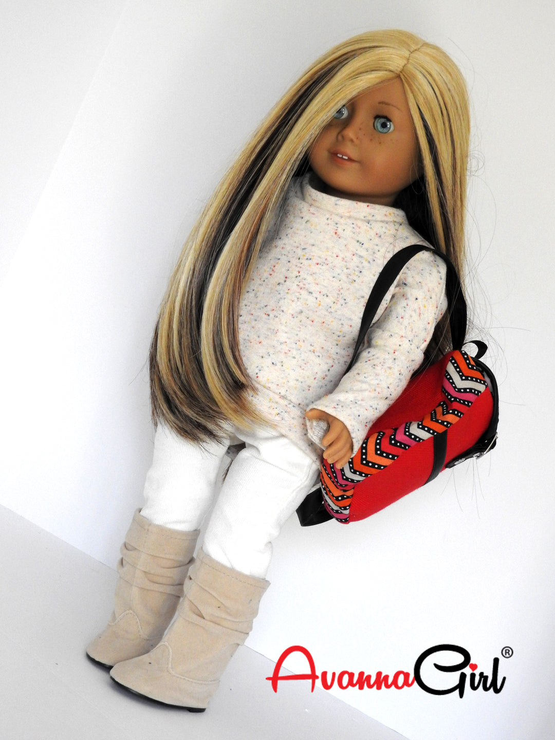 AG Doll Back to School Outfit