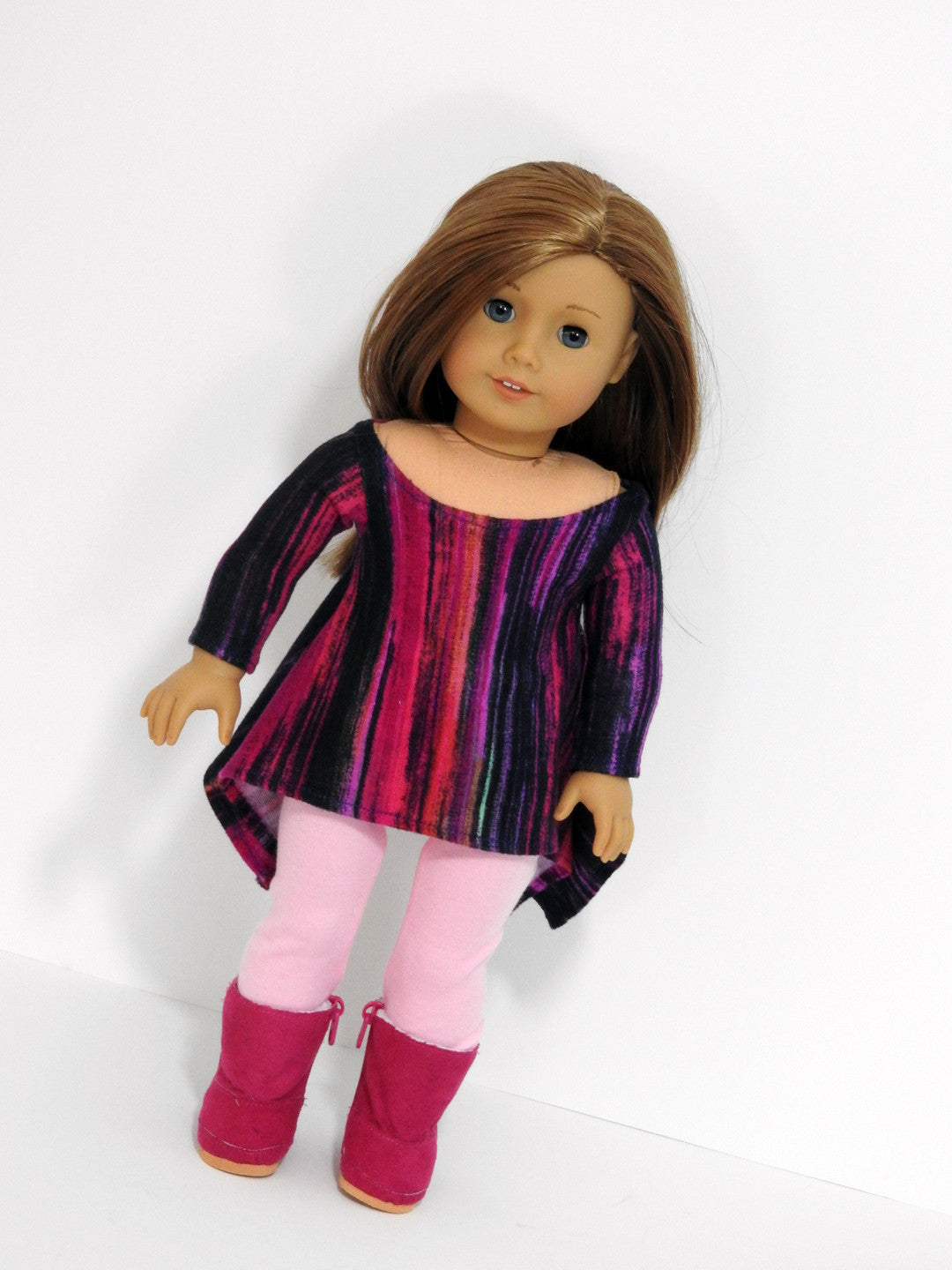 American Girl Doll Tunic and Leggings