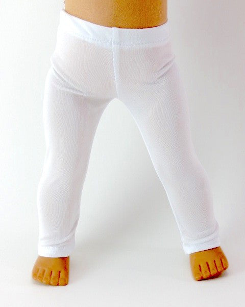 18 Inch Doll Leggings