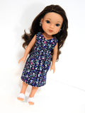 Heart 4 Hearts Doll Dress