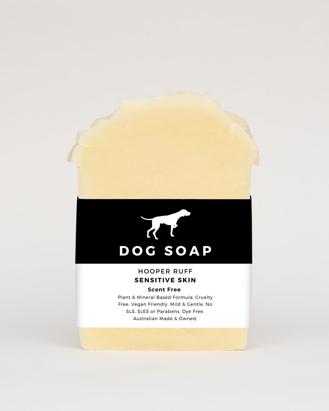 Sensitive Dog Soap