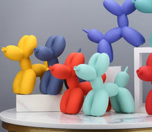 Load image into Gallery viewer, Matte Balloon Dog