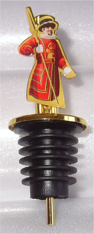 Beefeater Bottle Stopper/Pourer