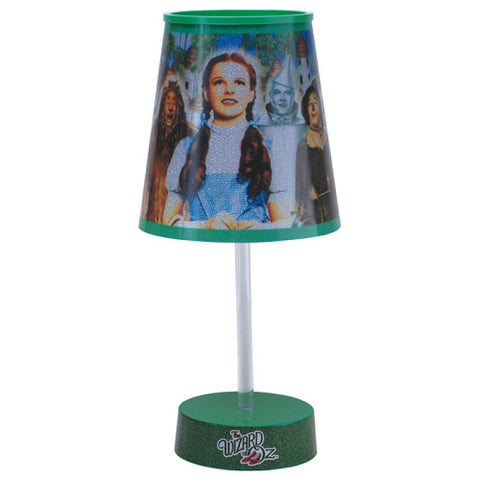 Wizard of Oz Tube Lamp