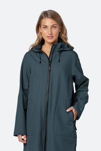 Ilse Jacobsen rain 128 urban Raincoat