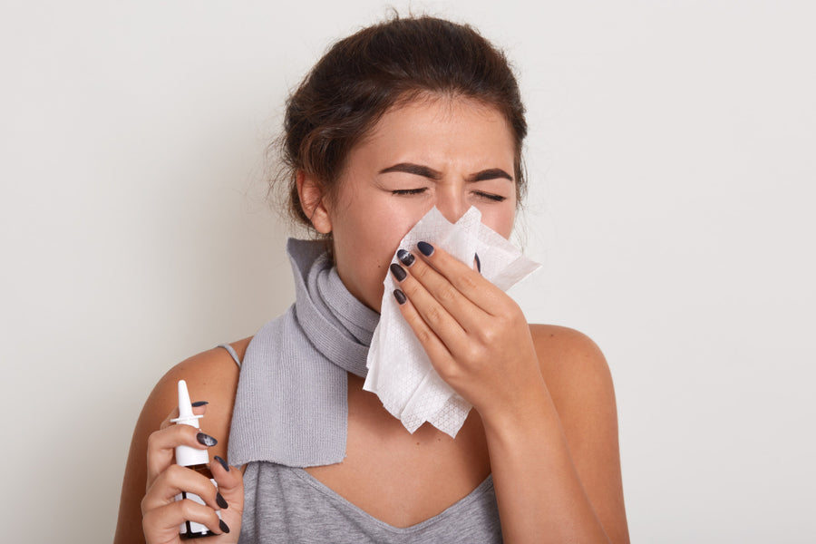 Five Fantastic Home Remedies for Cold and Flu Relief