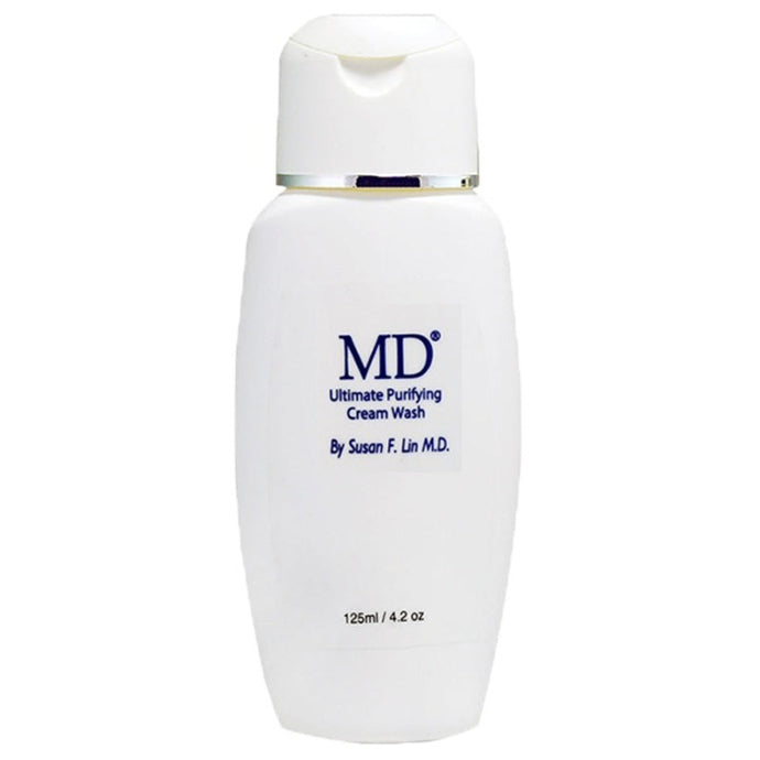 Md Ultimate Purifying Foam Wash