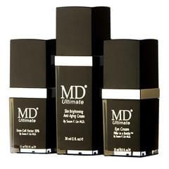 MD Ultimate Anti Aging Skin Care Kit