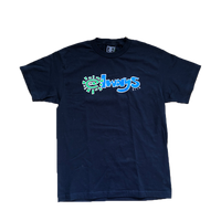 always 3116 navy t-shirt