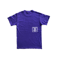 purple @sun tshirt