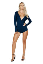 Charger l'image dans la galerie, Cozy and Comfy Sweater Romper