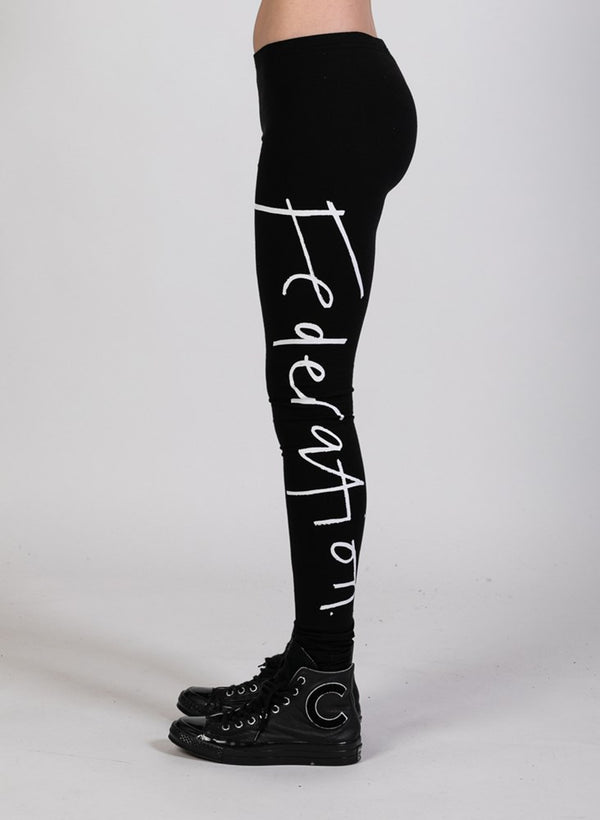 PLAY LEGGING - BEADED
