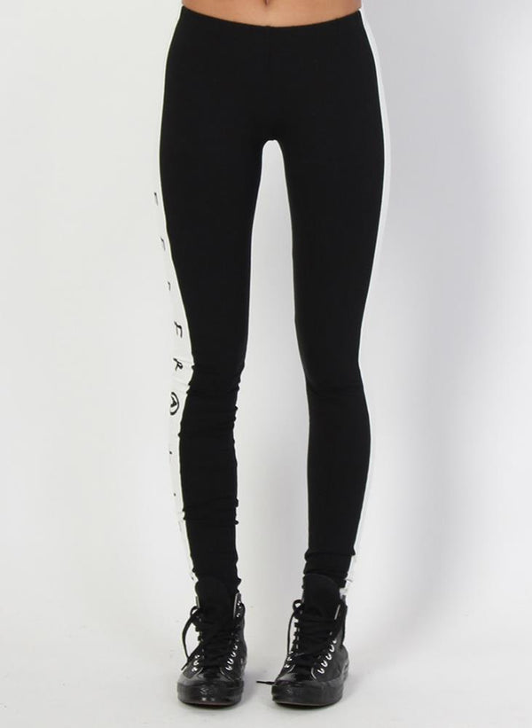 PLAYER LEGGING - PRINT