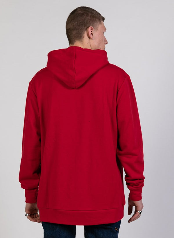 FLEECE FORCE HOOD - FRIEND