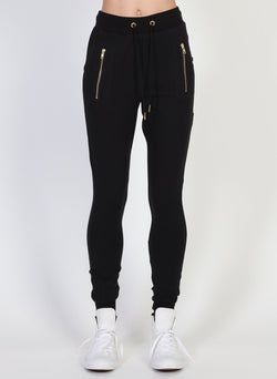 Escape Trackies Gold