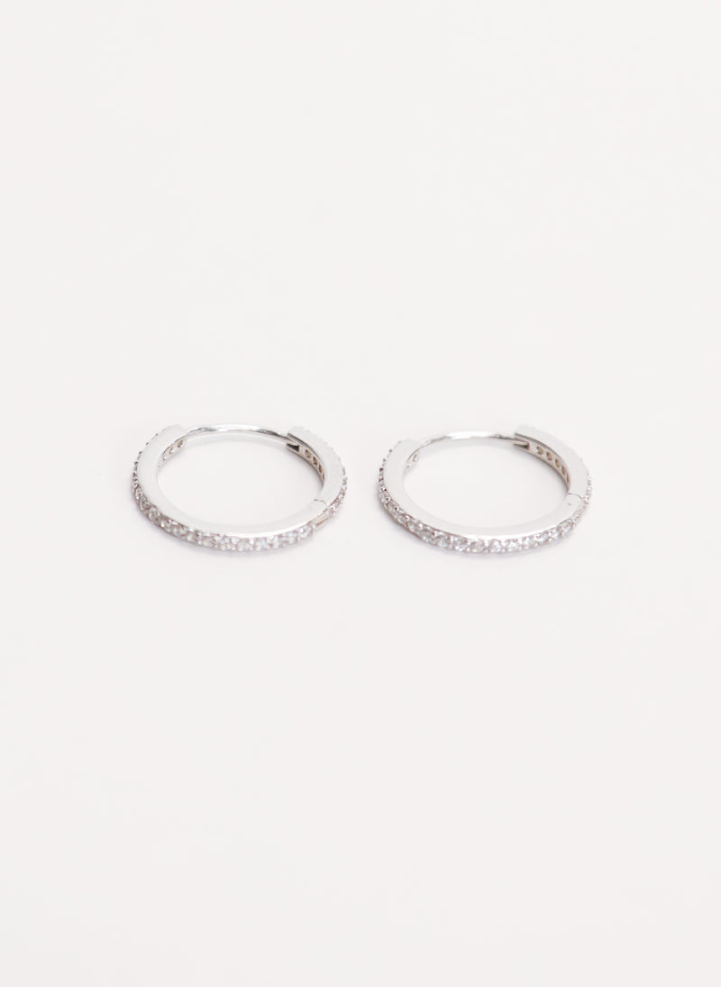 LIL' BLING HOOPS *PRESALE*