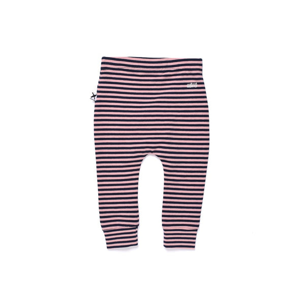 Striped Cosy Pant