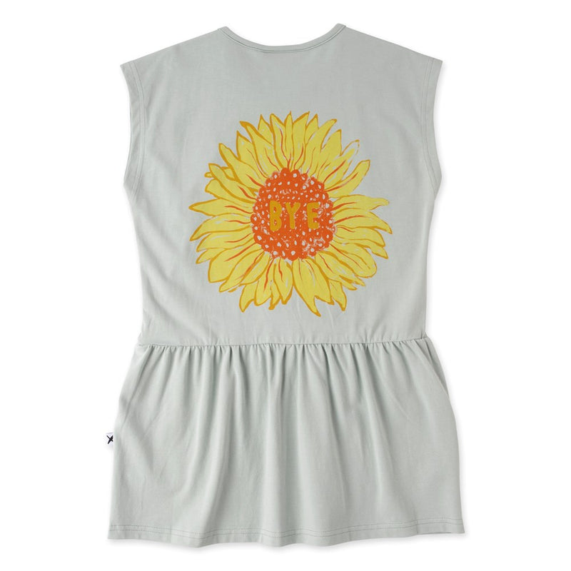 Hi Bye Sunflower Dress