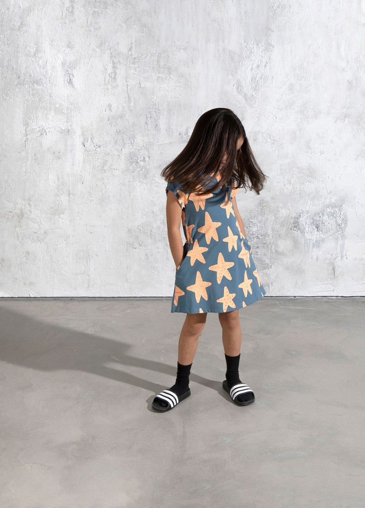 Starfish Buddies Dress