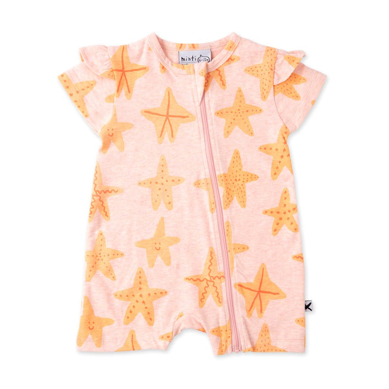 Starfish Buddies Zippy Suit