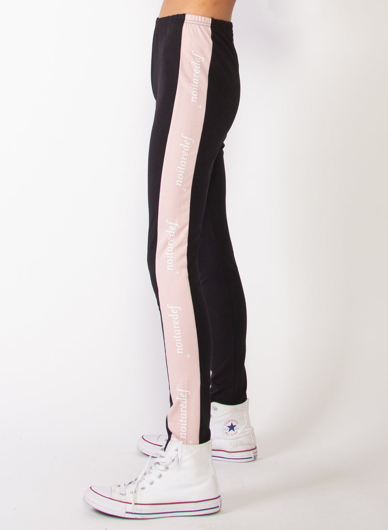 PLAYER LEGGING - VERTIGO