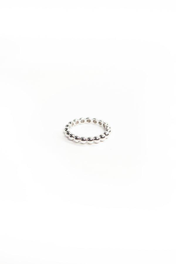 STACKABLE BEAD RING