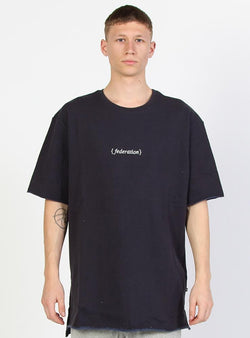 STREETS TOP - EMBROID
