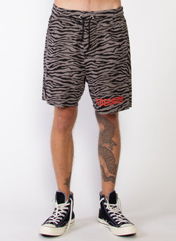 Traveller Track Short - Lux