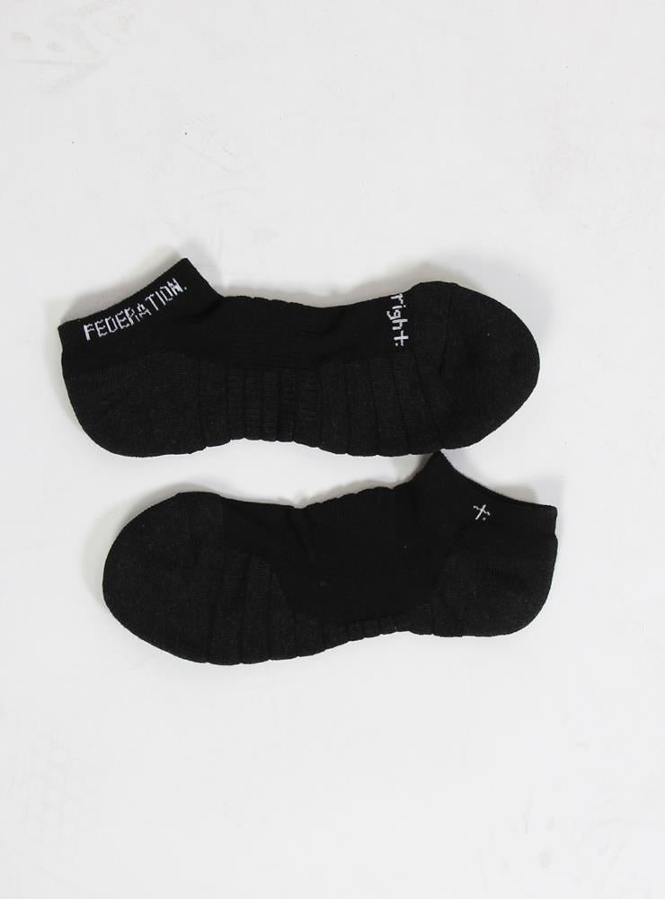 ANKLE SOCKS - 3 PACK