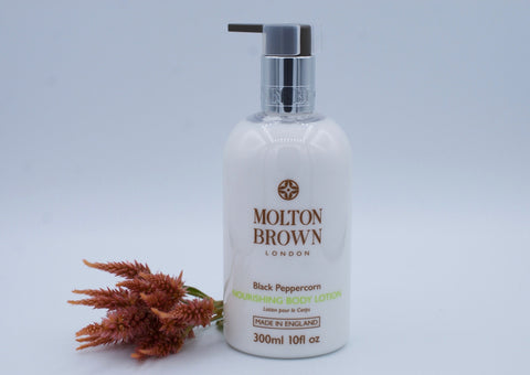 Molton Brown Re-Charge Black Pepper Hydrator
