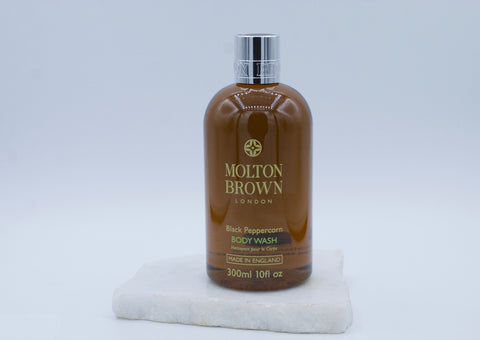 Re-charge Black Pepper Body Wash
