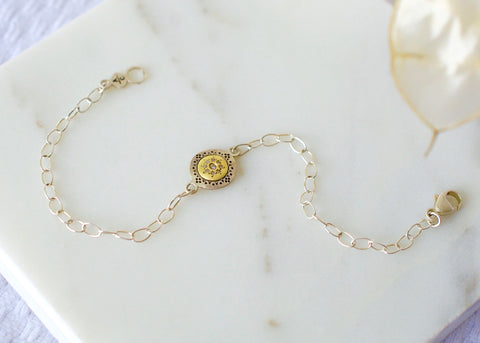 Seeds of Harmony Bracelet