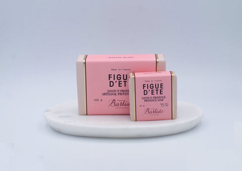 Bastide Figue d'Ete Soap