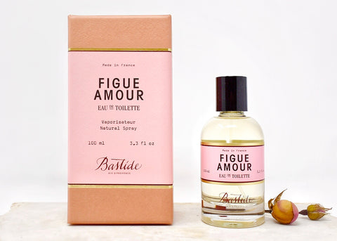 Bastide Figue Amour Eau d'Toilette