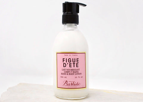 Bastide Figue d'Ete Body Lotion