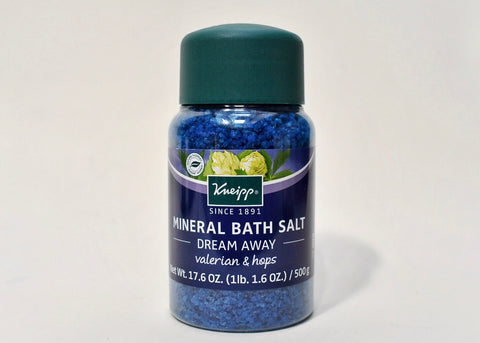 Kneipp Dream Away Bath Salt