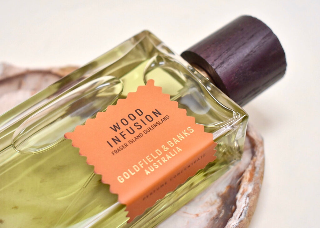 Goldfield & Banks Wood Infusion Perfume