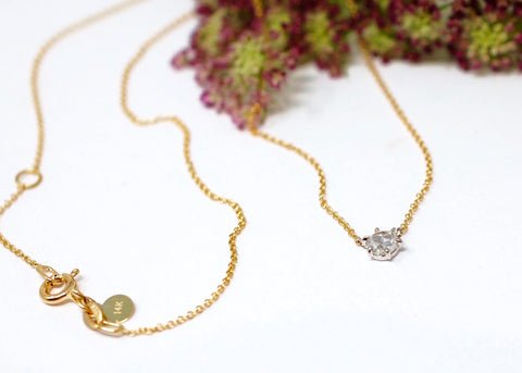 Ila Collection Constellation Necklace