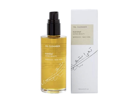 Kahina Cleansing Oil