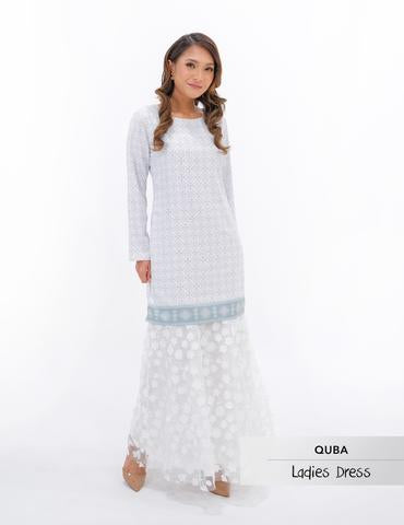 Quba | Ladies Dress