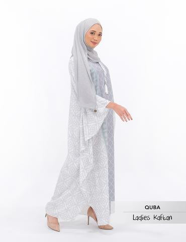 Quba | Ladies Kaftan