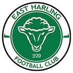 East Harling FC logo