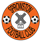 Sprowston FC logo