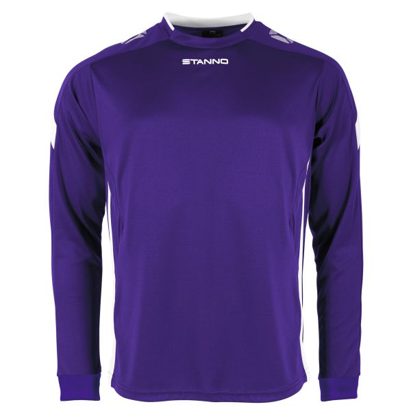 Drive Match Shirt LS Adult