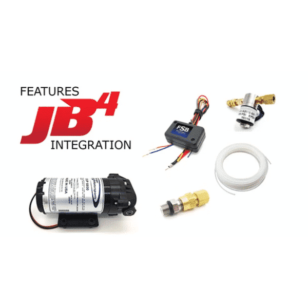 Methanol Water Injection Kit for F10 BMW - N63 intake