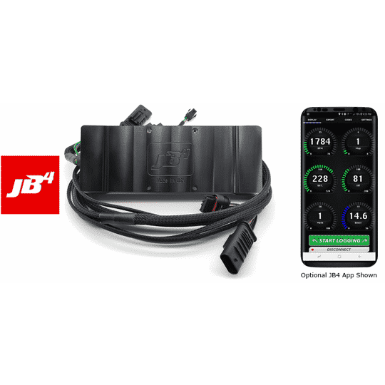 N63/N63R/N63TU JB4 With Bluetooth - N63 intake