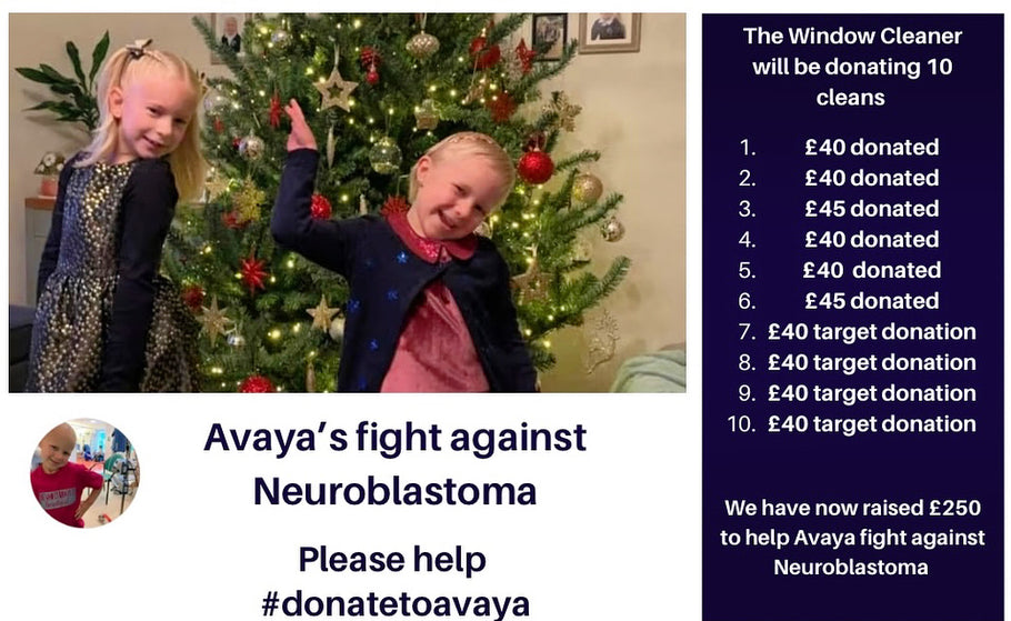 Rasing money #donatetoavaya
