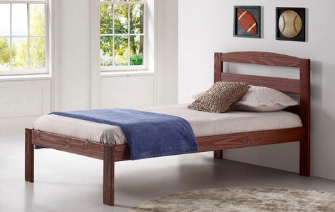 Kingston Platform Bed - Remy's Furniture Warehouse