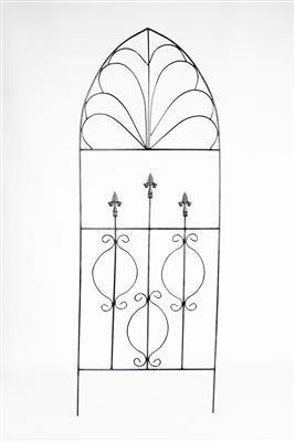 Strachur Wrought Iron Trellis - Remy's Furniture Warehouse